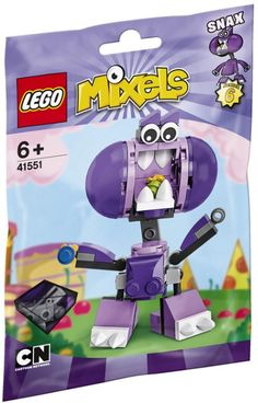 101 Best Mixels Images Lego Legos Kids Part