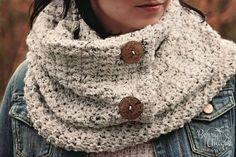 Crochet Pattern for Star Stitch Infinity by crochetbyjennifer, $4.95