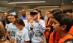 As schools warm up to new possibilities like robotics competitions, it's hard to…