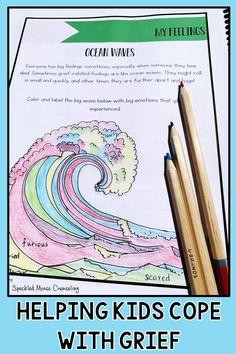 320 Grief Activities Ideas In 2021 Grief Activities Therapy Activities Grief