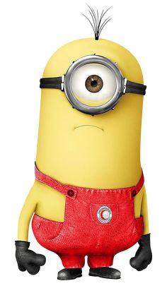 Minion 40 | Imagens PNG