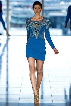 Sfilata Matthew Williamson London - Collezioni Primavera Estate 2013 - Vogue