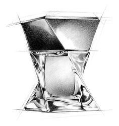 dessin parfum-FLORENCE GENDRE02