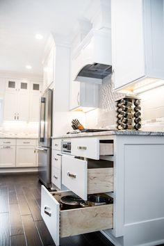 Exquisite Kitchen Designs, South Lyon, Michigan. | EKD Originals ...