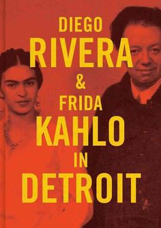 From April 1932 through March 1933, Diego Rivera (18861957) and Frida Kahlo…