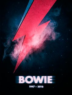 Read Designers Show Their Respect To David Bowie With Stunning Illustrations