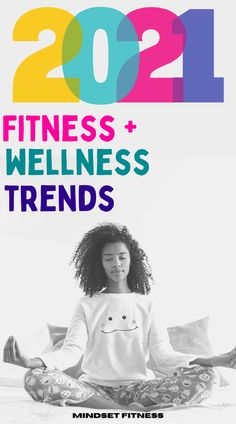 As the 2021 approaches, experts say the fitness industry - which has seen its share of tumult in 2020 due to the coronavirus pandemic is going to have to make some changes to keep up with some new fitness trends that are here to stay. fitness + wellness trends 2021. #fitnesstrends20121#fitnessandwellnesstrends2021