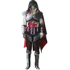 Customized-Assassins-Creed-Ezio-embroidery-cosplay-costumes-Halloween-Costumes