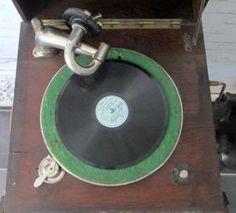 Electrola Nr.4 Grammophon in Niedersachsen - Hohnstorf (Elbe) | Kunst und Antiquitäten gebraucht kaufen | eBay Kleinanzeigen