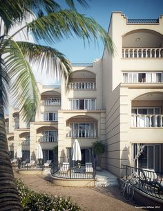 Selena Bay Resort