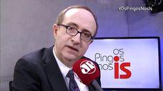"""Canadauence TV: Os Pingos nos Is: """"Mete o Pau nesta Cambada'  (08/..."""