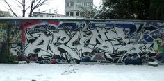 Check out Paris Tonkar magazine // Graffiti and Street art: Interview Arone TWE Decal @Lockerz http://lockerz.com/d/25273938?ref=paris.tonkarmagazine