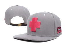 Pink Dolphin Snapback Hats (48) , discount cheap  $5.9 - www.capsmalls.com