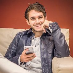 Pin for Later: Who Is Zedd? 11 Things to Know About Selena Gomez's Rumored New Love This is Anton Zaslavski (aka Zedd).