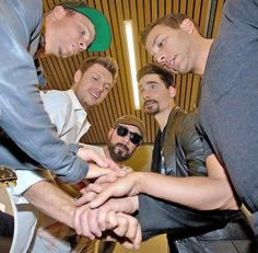 Backstreet Boys<3