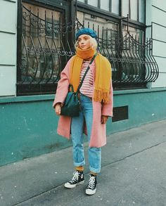 Mode Outfits, Fall Outfits, Fashion Outfits, Womens Fashion, Fashion Tips, Fashion Week, Look Fashion, Looks Style, Style Me
