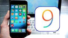 iOS 9 - functii noi sunt disponibile in Romania   iDevice.ro