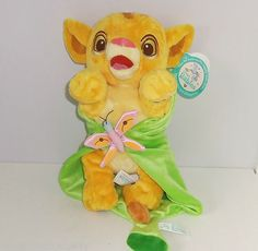 Lion King Toys, Lion King Baby, Disney Theme, Baby Disney, Lion King Nursery, Baby Simba, Vera Bradley Handbags, Precious Moments Figurines, Baby Dogs