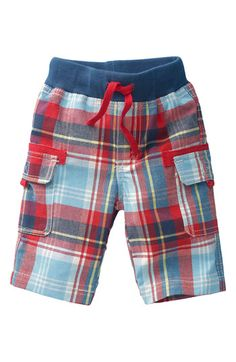 Mini Boden Cargo Pants
