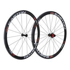 Easton EC90 SL Tubular Road Wheelset: $1,079