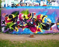 ☆✨❄️♥ GRAFFITI & STREET ART ☯☮✿✝
