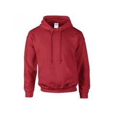 Baju Gildan Indonesia. Sweater Hoodie 88500