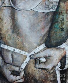 Desires Canvas Print / Canvas Art by Sarah Ann Ashbaugh
