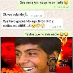 New funny memes adult humor laughing Ideas Memes Hilariantes, New Funny Memes, Kpop Memes, Best Memes, Funny Texts, Funny Images, Funny Pictures, Mexican Memes, Spanish Memes
