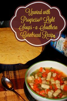 With the busy holiday season having ended, I wanted to find a way to relax & take a moment to breath so I decided to Unwind with Progresso­® Light Soups. #ad #EatLightEatRight