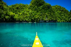 Sohoton Cove, Bucas Grande Island, Surigao del Norte Places To Travel, Places To Go, President Of The Philippines, Baguio, Philippines Travel, Environmental Science, Pinoy, Manila, Asia Travel