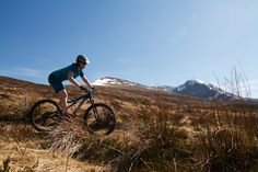 The essential MTB skills, hints, tips and techniques you need to progress from beginner mountain biker to trail expert.