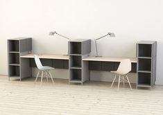Sabine Furniture System Reduces Sound and Noise | Home Design Lover