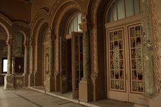 Casino Paris, Constanta, Roumanie | More information: here | Flickr