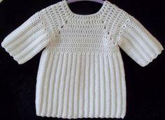 INSTANT+DOWNLOAD+Crochet+Ribbed+Jumper+Dress+and+by+TCDesignsUK,+£2.10