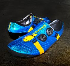 Bont Vaypor S - Cycling Shoes - Custom Colour