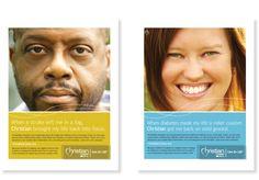 boston creative - work - Christian Hospital Brand Strategy & 2010 AdvertisingCampaign