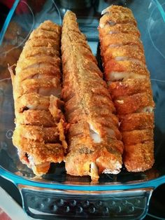 Recipes With Fish And Shrimp, Fish Recipes, Clean Recipes, Cooking Recipes, Healthy Recipes, Good Food, Yummy Food, Hungarian Recipes, Fish Dishes