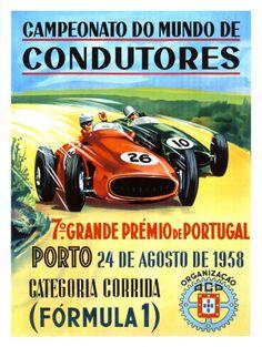 Grand Prix de Portugal 1958