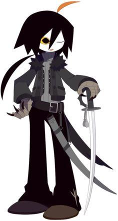 Lowrie - The Gray Garden RPG Wiki
