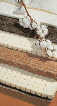 Read up on how we make our materials here at Palm Pring USA Sewing Hacks, Sewing Tips, Bed Design, Mattress, Latex, Upholstery, Palm, How To Make, Sleep