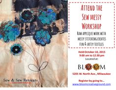 Sign up now for this awesome workshop!