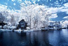 Rivers of America, Magic Kingdom