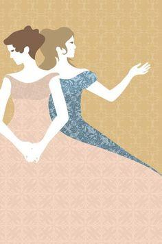 """Jane """"vintage"""" Austen « Blog da L&PM Editores"""