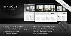 This Deals inFocus - Powerful Professional WordPress Themewe are given they also recommend where is the best to buy