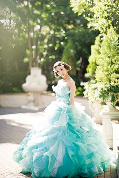 Gorgeous Gown! <3