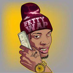 Fetty Wap Ft Remy Boyz & J-Willz - Welcome To The Zoo x Again Freestyle
