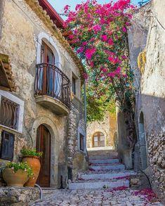 Forza d'Agro, Sicily, Italy