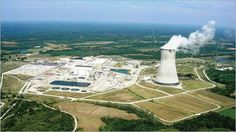 eB Supports Nuclear Outage Management   Ameren Callaway Energy Center   Fulton, Missouri, United States