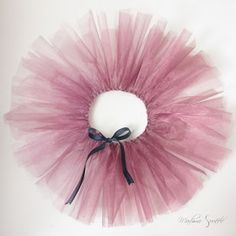 Baby Tutu Tutorial on Pinterest | Tutu Tutorial, Baby Tutu Dresses and ...