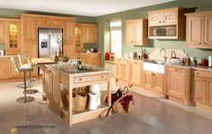 Elegáns konyhaszekrény ötletek - MindenegybenBlog